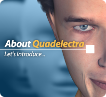 About Quadelectra...
